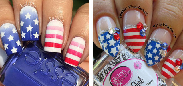 15-American-Flag-Nail-Art-Designs-Ideas-2017-4th-of-July-Nails-F