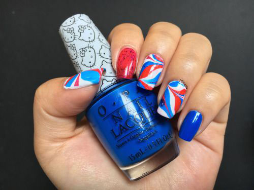 15-Simple-4th-of-July-Nails-Art-Designs-Ideas-2017-3