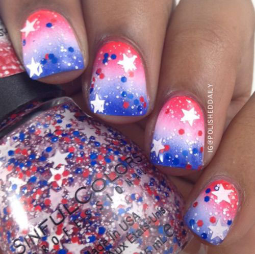 15-Simple-4th-of-July-Nails-Art-Designs-Ideas-2017-4