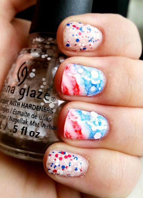 15-Simple-4th-of-July-Nails-Art-Designs-Ideas-2017-5