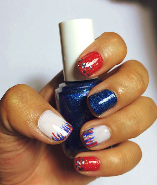 15-Simple-4th-of-July-Nails-Art-Designs-Ideas-2017-7