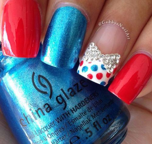15-Simple-4th-of-July-Nails-Art-Designs-Ideas-2017-8