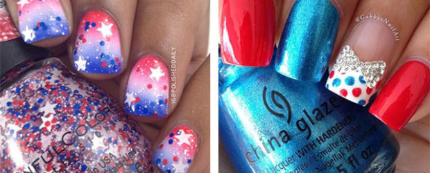 15-Simple-4th-of-July-Nails-Art-Designs-Ideas-2017-f
