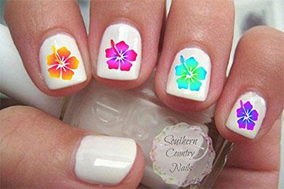 10-Summer-Nails-Art-Decals-Stickers-2017-7