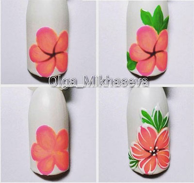 12-Easy-Summer-Nail-Art-Tutorials-For-Beginners-2017-12