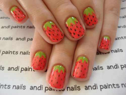 12-Summer-Gel-Nail-Art-Designs-Ideas-2017-1