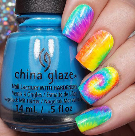 15-Neon-Summer-Nails-Art-Designs-Ideas-2017-10