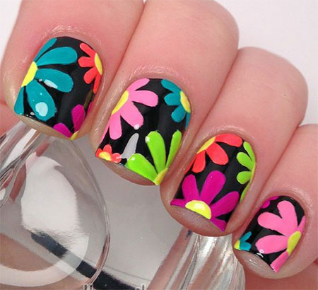 15-Neon-Summer-Nails-Art-Designs-Ideas-2017-11