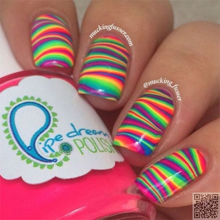 15-Neon-Summer-Nails-Art-Designs-Ideas-2017-4