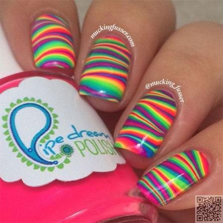 15-Neon-Summer-Nails-Art-Designs-Ideas-2017-4