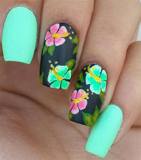 15-Simple-Easy-Summer-Nails-Art-Designs-Ideas-2017-13