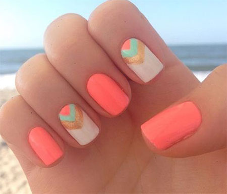 15-Simple-Easy-Summer-Nails-Art-Designs-Ideas-2017-14