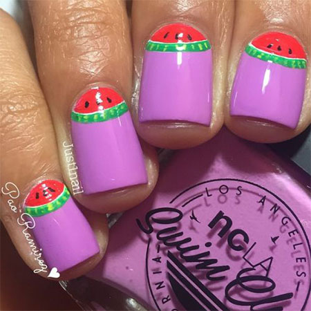 15-Simple-Easy-Summer-Nails-Art-Designs-Ideas-2017-16