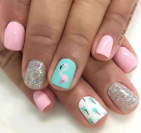 15-Simple-Easy-Summer-Nails-Art-Designs-Ideas-2017-2