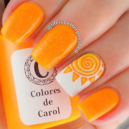 15-Simple-Easy-Summer-Nails-Art-Designs-Ideas-2017-4