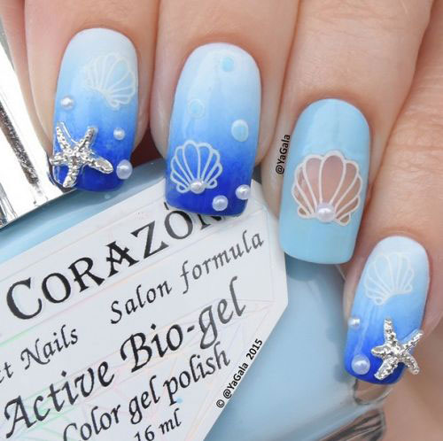 15-Summer-Beach-Nails-Art-Designs-Ideas-2017-5