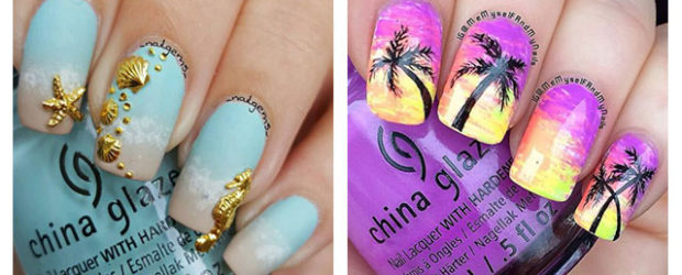 15-Summer-Beach-Nails-Art-Designs-Ideas-2017-f