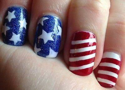 Amazing-4th-of-July-Nails-Art-Stickers-Decals-2017-6