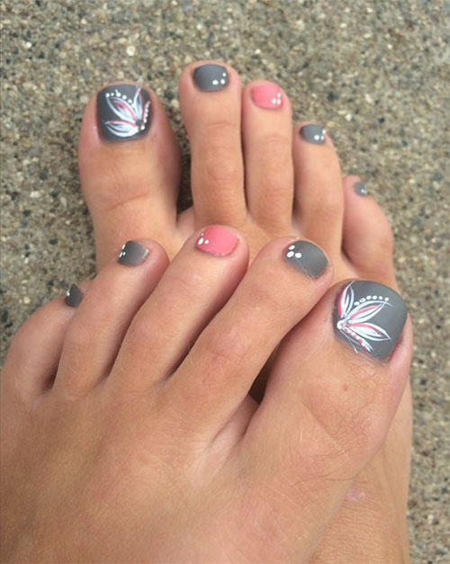 Summer-Toe-Nails-Art-Designs-Ideas-2017-4