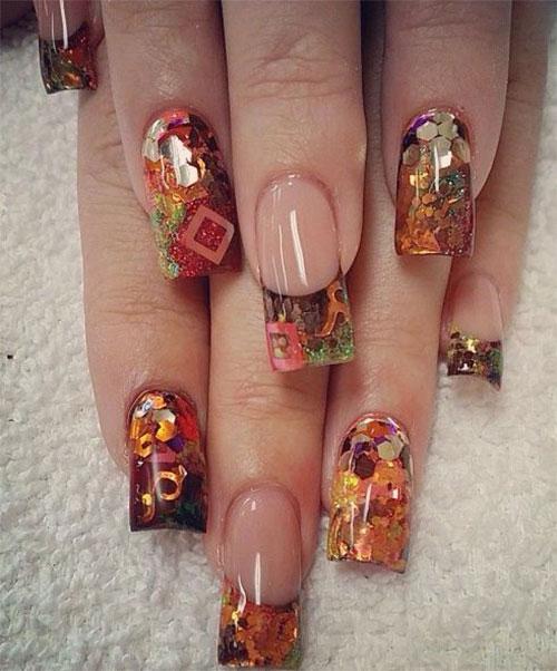 15-Autumn-Acrylic-Nail-Art-Designs-Ideas-2017-Fall-Nails-1