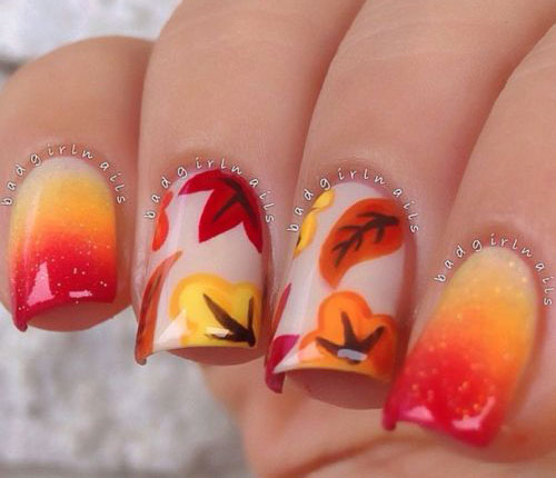 15-Autumn-Gel-Nail-Art-Designs-Ideas-2017-Fall-Nails-11