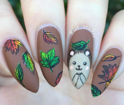 15-Autumn-Leaf-Nail-Art-Designs-Ideas-2017-Fall-Nails-12