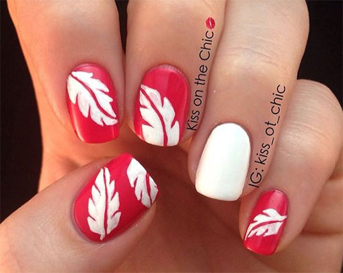 15-Autumn-Leaf-Nail-Art-Designs-Ideas-2017-Fall-Nails-7