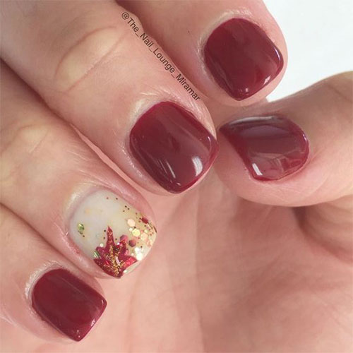 15-Easy-Fall-Autumn-Nails-Art-Designs-Ideas-2017-10