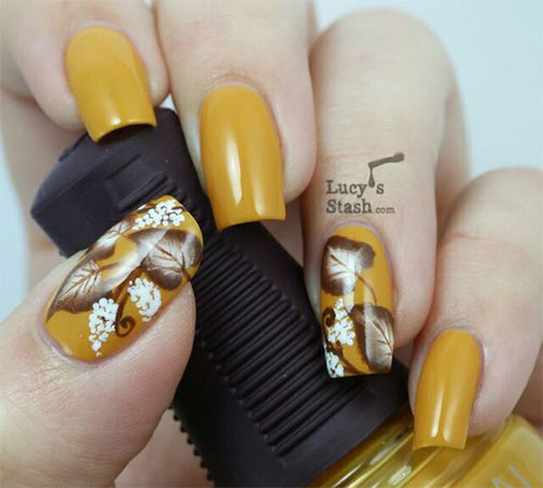 15-Easy-Fall-Autumn-Nails-Art-Designs-Ideas-2017-4