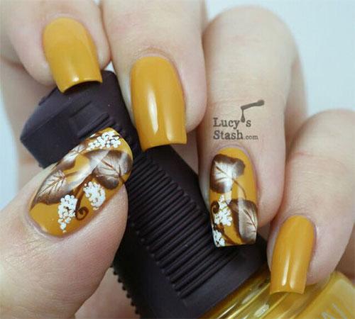 15-Easy-Fall-Autumn-Nails-Art-Designs-Ideas-2017-4