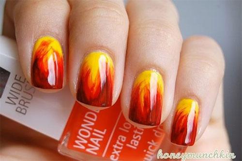 15-Easy-Fall-Autumn-Nails-Art-Designs-Ideas-2017-6