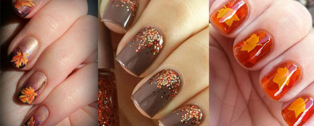15-Easy-Fall-Autumn-Nails-Art-Designs-Ideas-2017-F