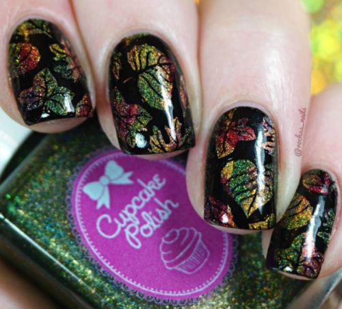 20-Best-Autumn-Nail-Art-Designs-Ideas-2017-5