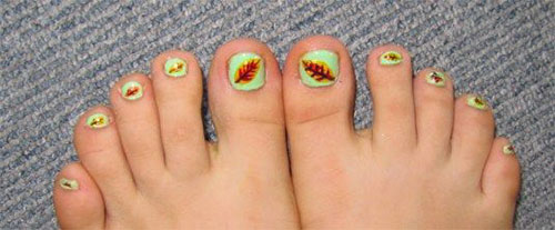 Autumn-Toe-Nail-Art-Designs-Ideas-2017-Fall-Nails-1