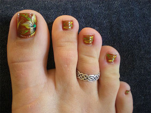 Autumn-Toe-Nail-Art-Designs-Ideas-2017-Fall-Nails-6