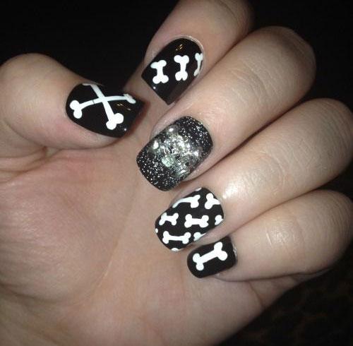 15-Amazing-3d-Halloween-Nails-Art-Designs-Ideas-2017-13