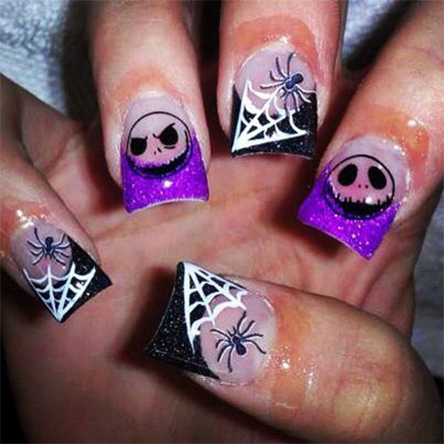 15-Amazing-3d-Halloween-Nails-Art-Designs-Ideas-2017-7