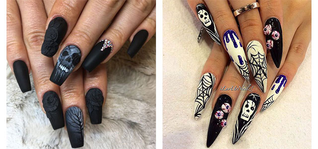 15-Amazing-3d-Halloween-Nails-Art-Designs-Ideas-2017-f