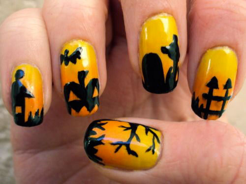 15-Easy-Simple-Halloween-Nails-Art-Designs-Ideas-2017-10