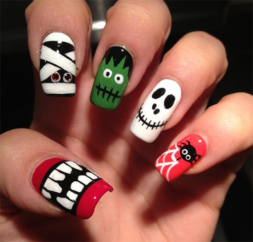 15-Halloween-Acrylic-Nails-Art-Designs-Ideas-2017-13