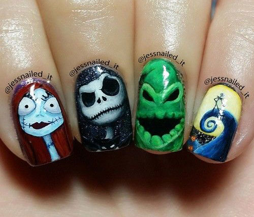 15-Halloween-Acrylic-Nails-Art-Designs-Ideas-2017-15