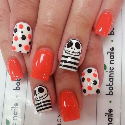 15-Halloween-Acrylic-Nails-Art-Designs-Ideas-2017-2