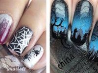 15-Halloween-Acrylic-Nails-Art-Designs-Ideas-2017-f