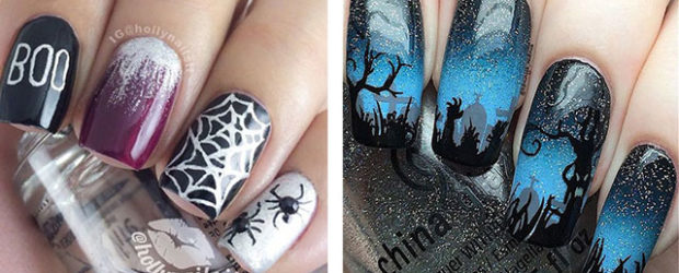 15-Halloween-Acrylic-Nails-Art-Designs-Ideas-2017-f