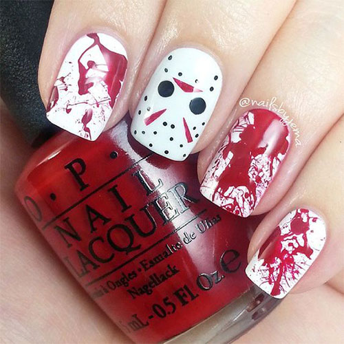 15-Halloween-Blood-Nails-Art-Designs-Ideas-2017-1