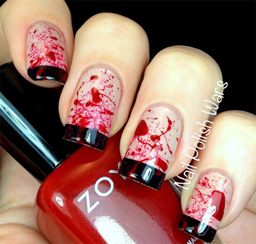 15-Halloween-Blood-Nails-Art-Designs-Ideas-2017-2