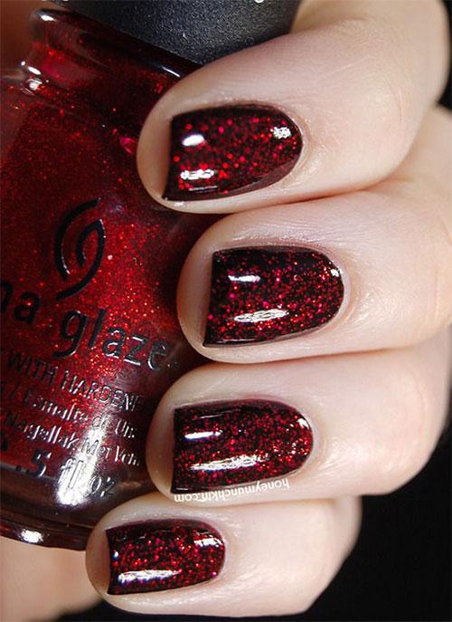 15-Halloween-Blood-Nails-Art-Designs-Ideas-2017-5
