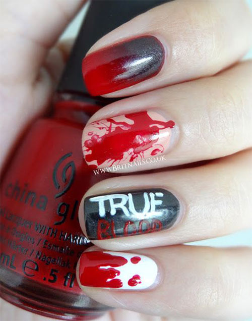 15-Halloween-Blood-Nails-Art-Designs-Ideas-2017-6