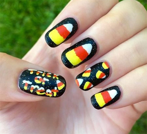 15-Halloween-Candy-Corn-Nails-Art-Designs-Ideas-2017-12