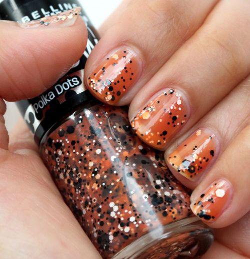 15-Halloween-Candy-Corn-Nails-Art-Designs-Ideas-2017-4